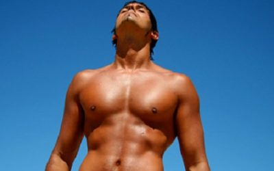 Yoga Breath Exercise