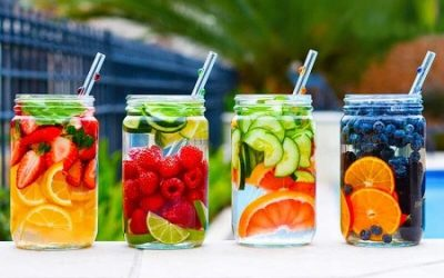 Juice Therapy for Common Ailments