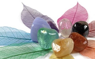 Crystals for Healing Awareness