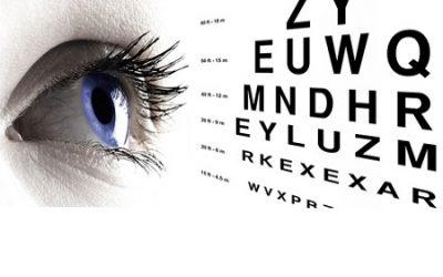 Improving Your Eye Sight