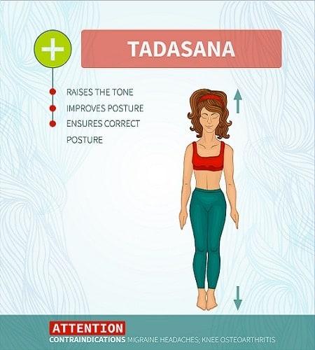 Tadasana 1