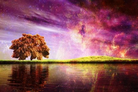 Experiencing Astral Travel