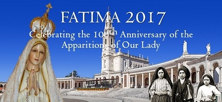 Soul Satisfying Journeys: Pilgrimage to Fatima