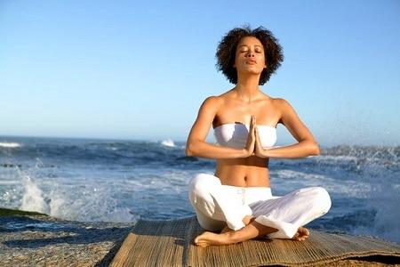 Progressive Relaxation Meditation