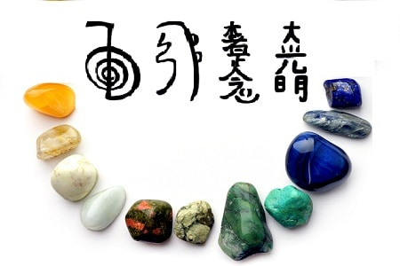 Crystals For Your Reiki Practice