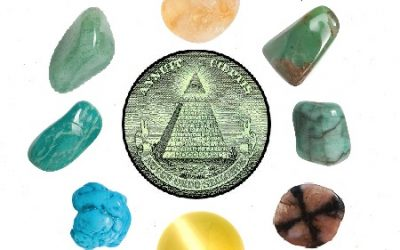 Crystals for Money