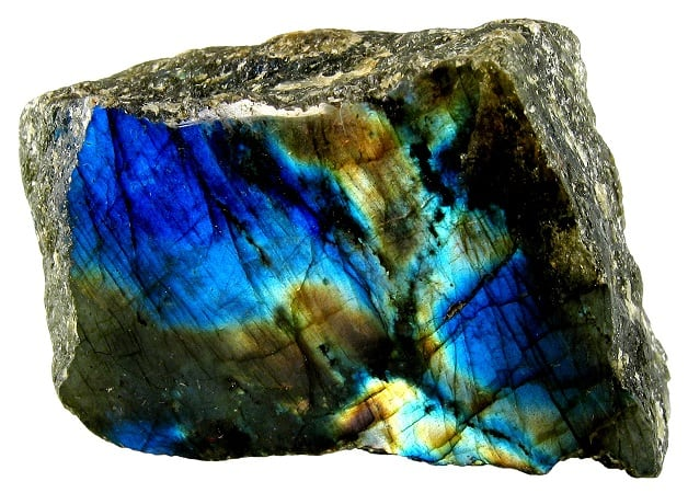 Labradorite Meaning, Metaphysical Properties | Peacefulmind com