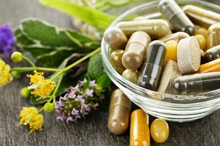Supplements for Love, Lust and Libido