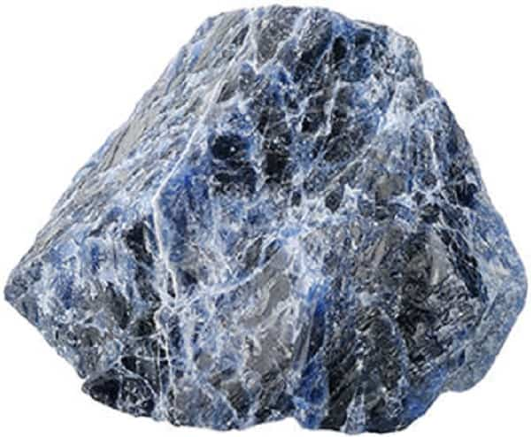 Sodalite Meaning, Metaphysical Properties | Peacefulmind com