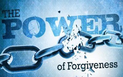A Checklist for Forgiveness