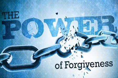 A Checklist for Forgiveness