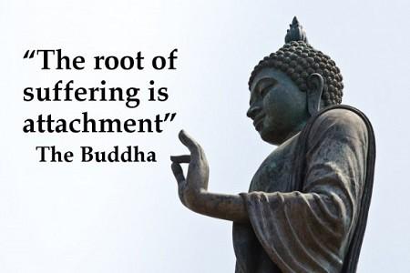 The Power of Detachment