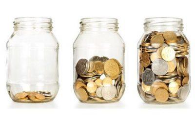 Create A Money Jar