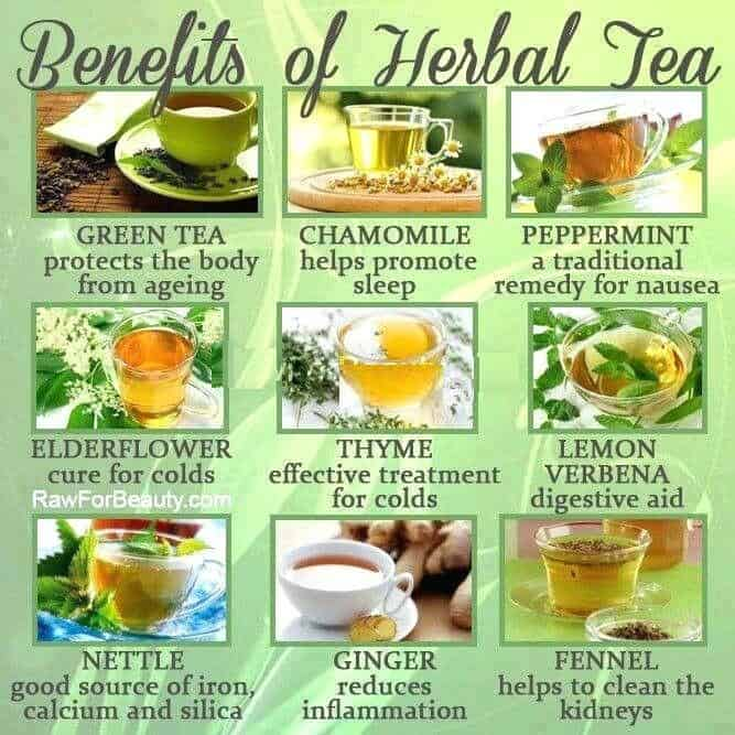 Herbal Apothecary, Home Remedies | Peacefulmind com