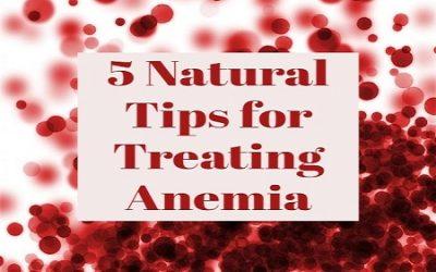 Treating Anemia