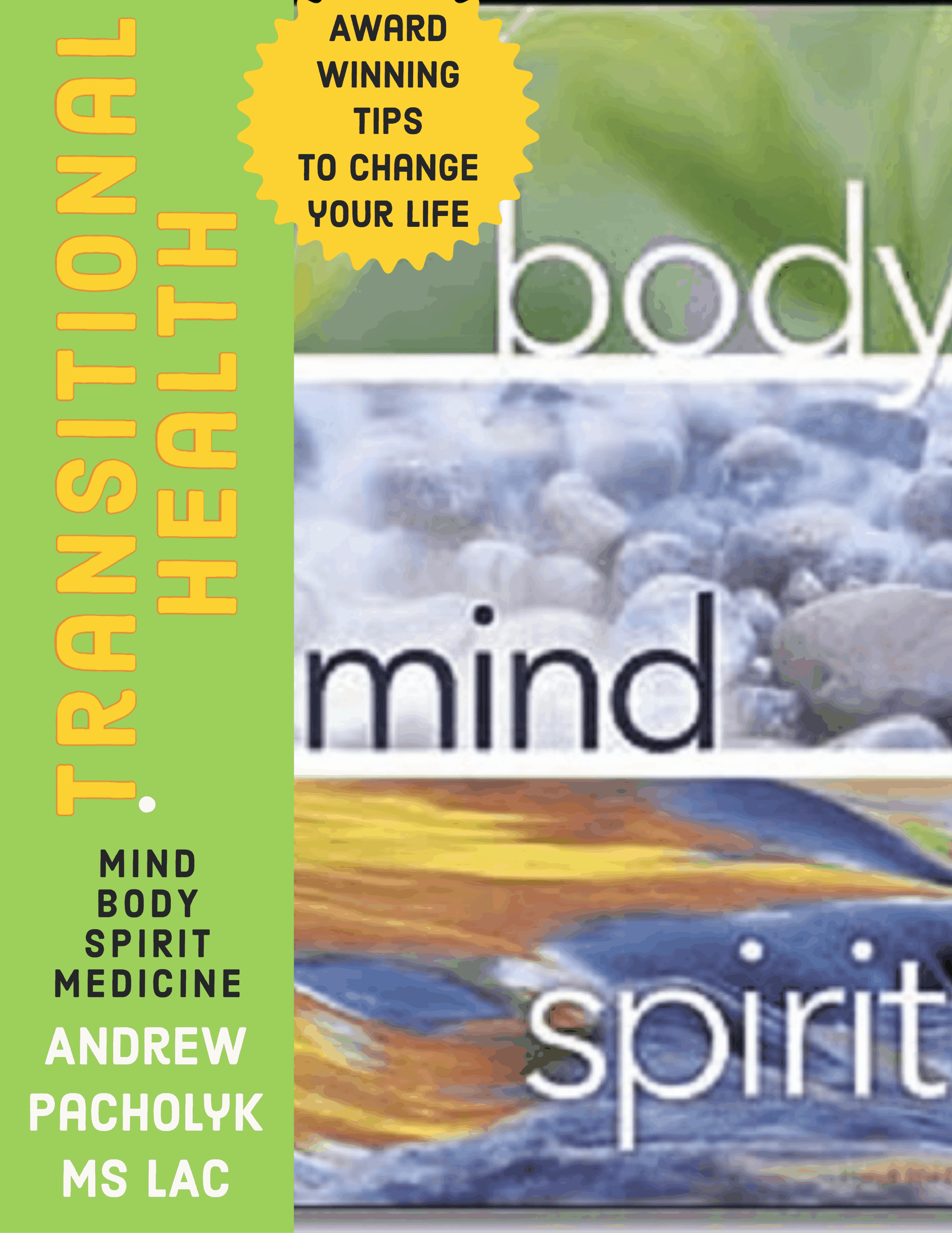 Transitional Healing