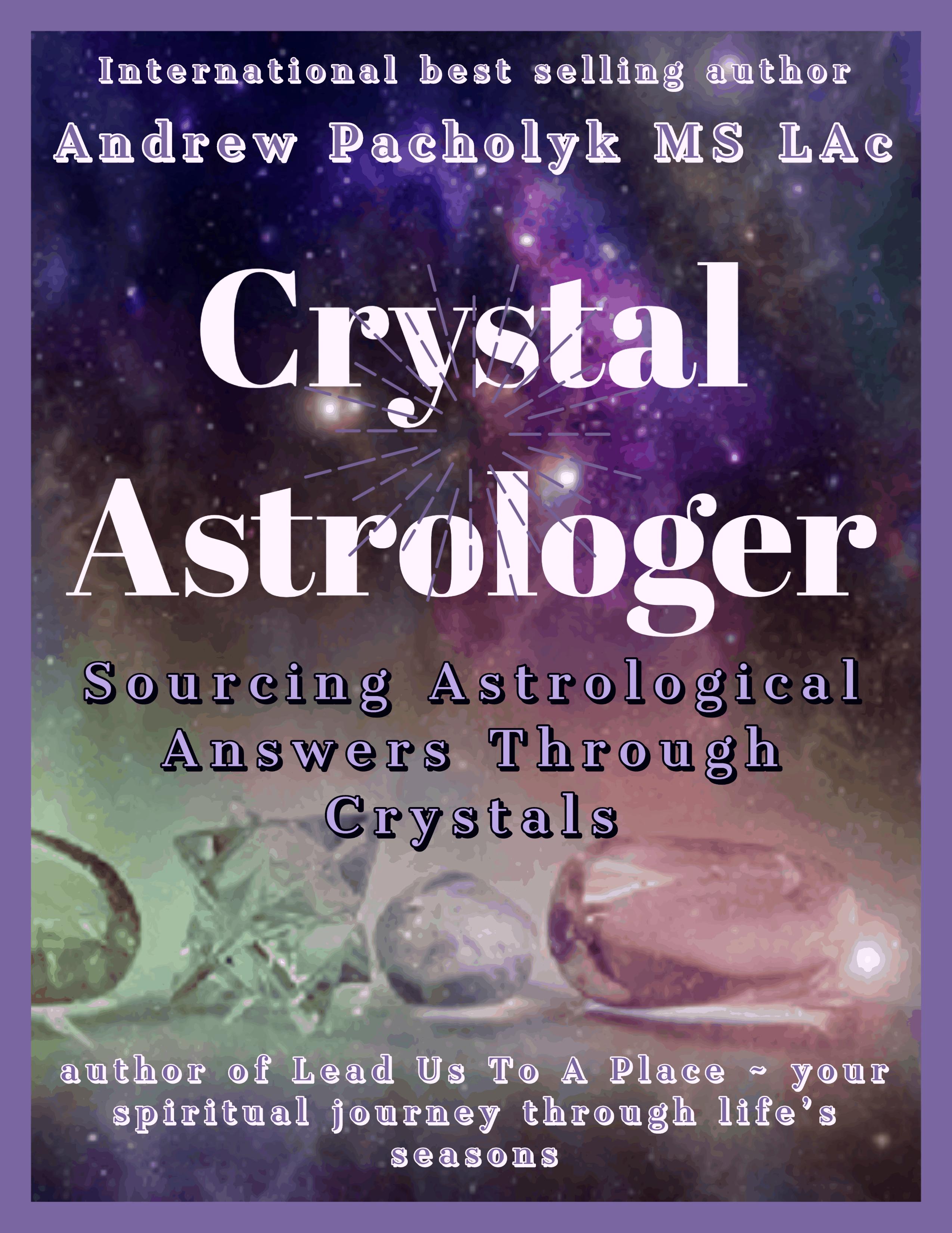 Crystal Astrologer