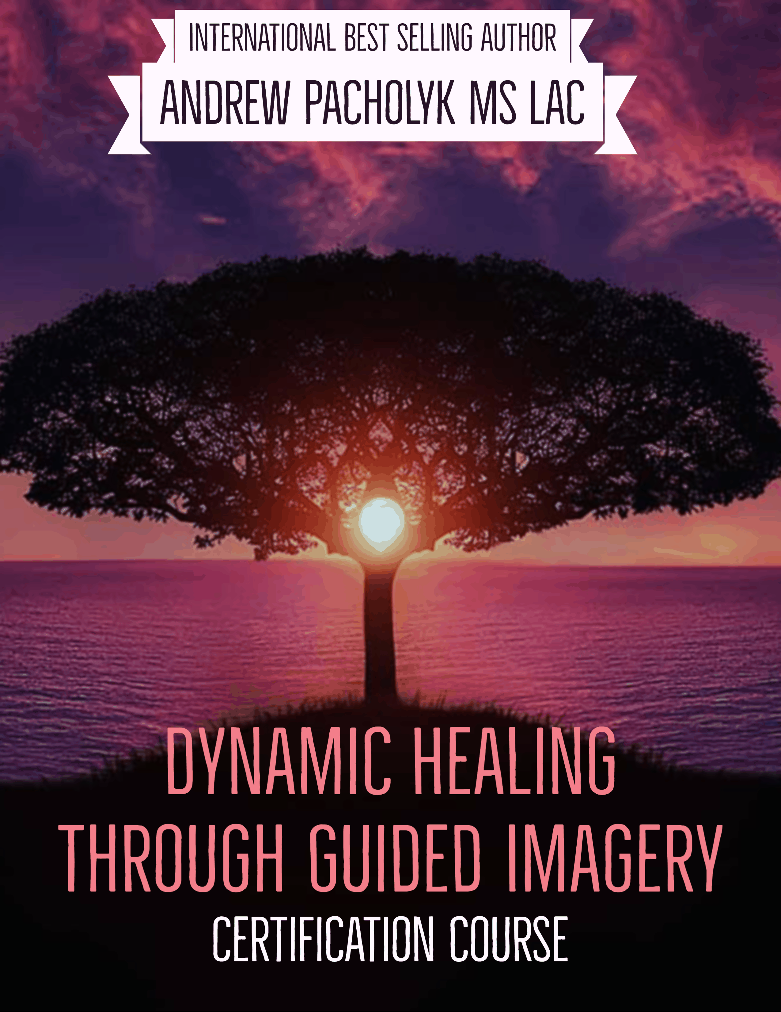 Dynamic Healing Guided Imagery