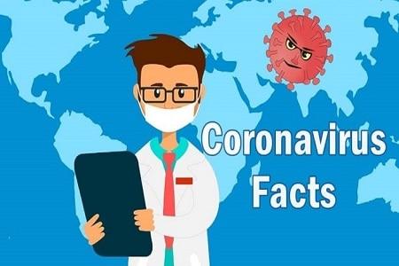 Coronavirus Covid-19 FACTS