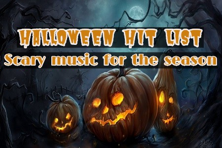 Halloween Hit List: Music for Samhain