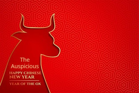 The Auspicious Year of the OX