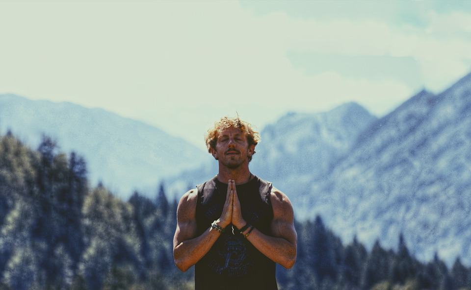 5 Yoga Poses to Calm Your Inner Mind